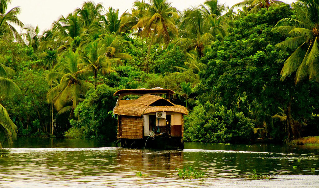 backwater-kerala